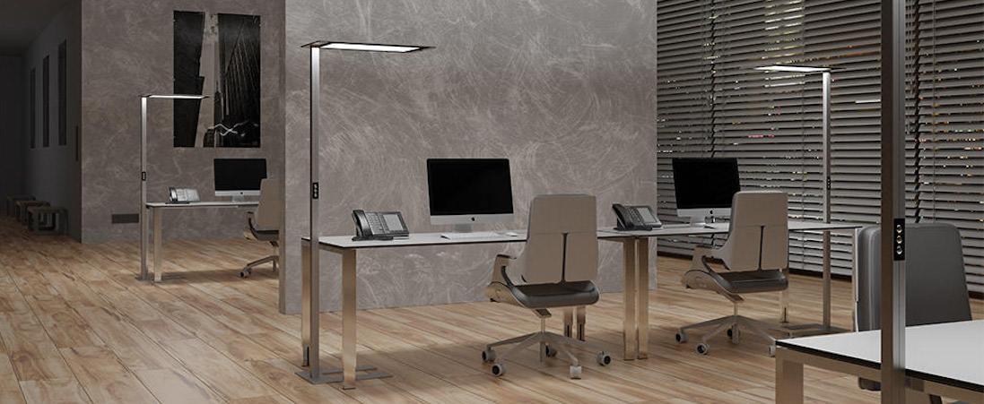 Buroleuchten Und Buro Lampen Kaufen Modern Energieeffizient