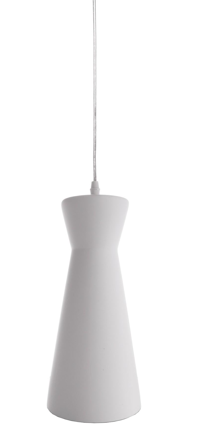 Gips pendelleuchte pendellampe h ngeleuchte h ngelampe for Deckenlampe e27