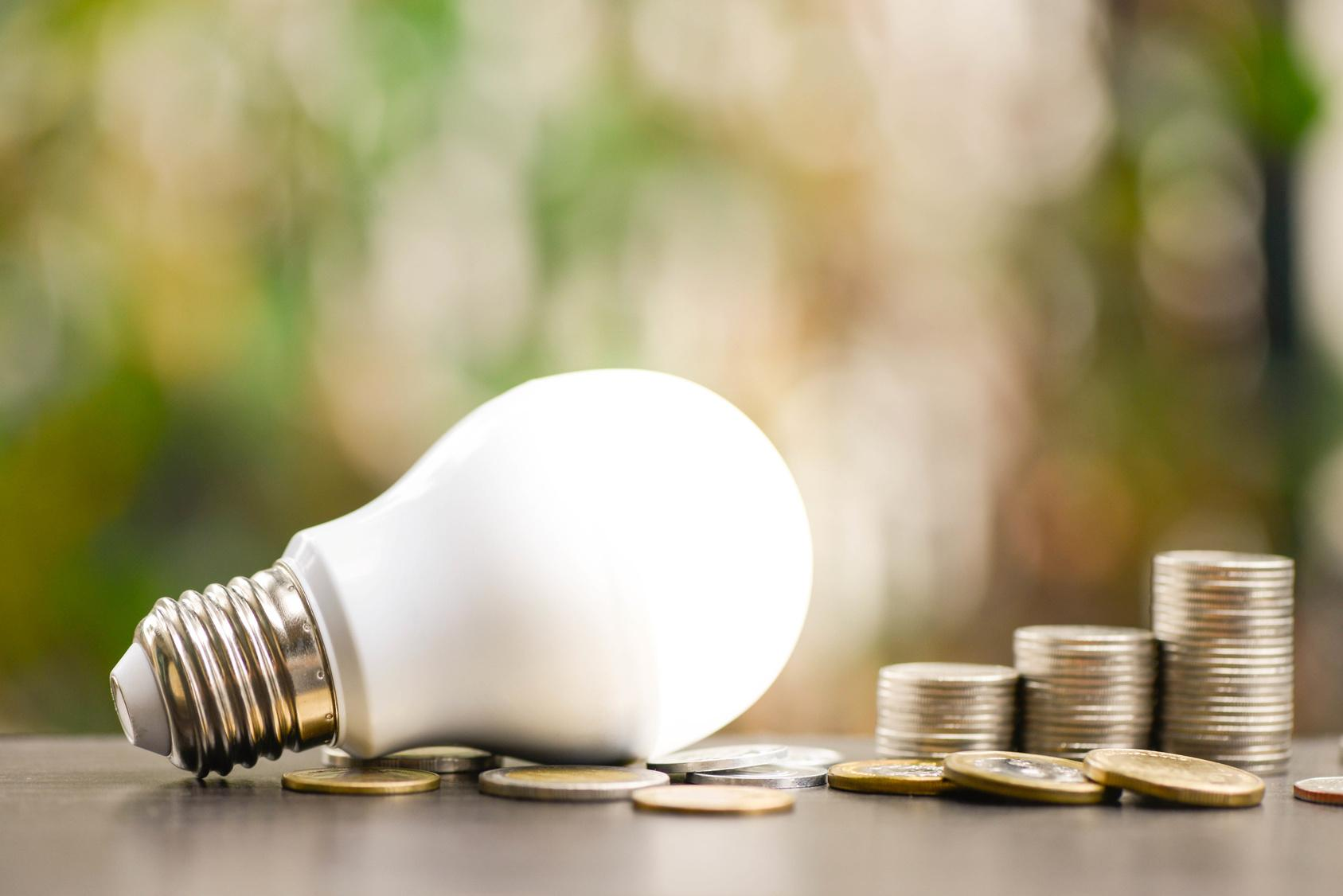 Led lampen sparen mehr strom als energiesparlampen parisarafo Gallery